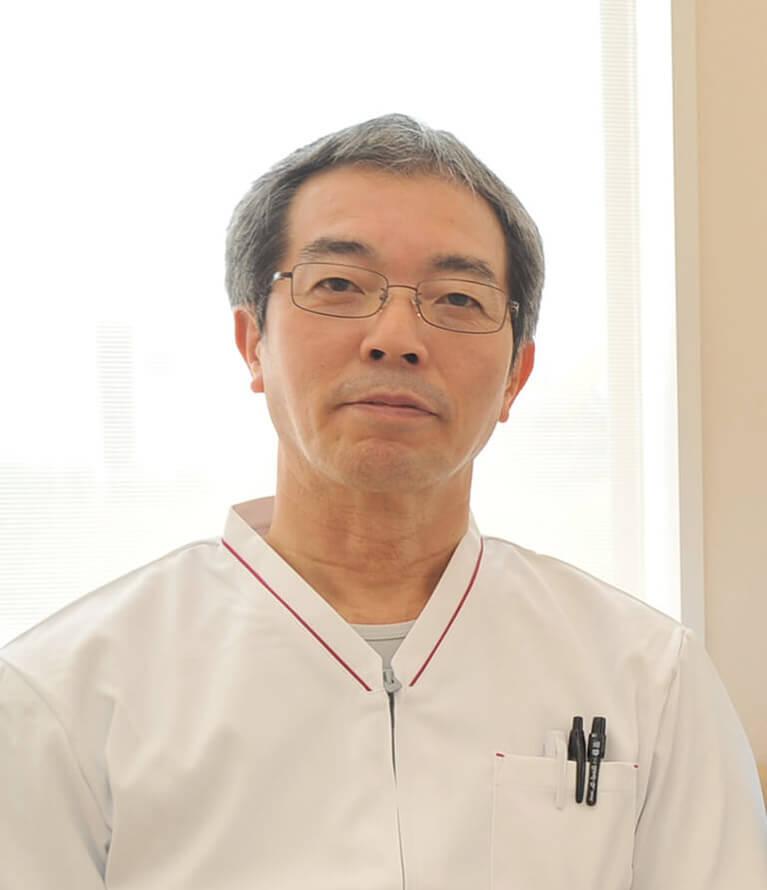 歯科医師 押谷 正香