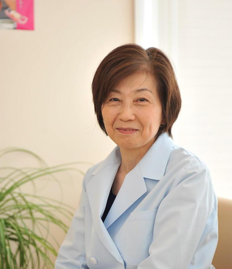 歯科医師 押谷 直子